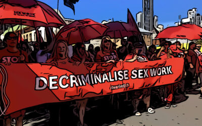Sex workers and allies – Join us on the Labour Day march