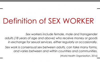Regulating Bodies – Licensed Brothel Sex Workers Needs Assessment 2017