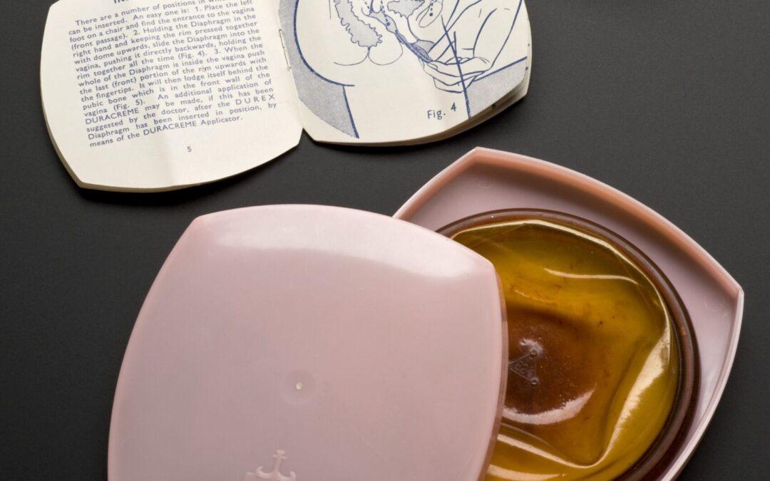 子宫帽- Diaphragms