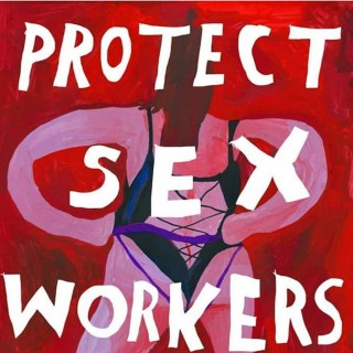 Sex Work and The Laws in Queensland